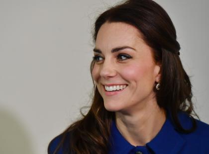 Jak wytrzymać cały dzień w butach na obcasie? Księżna Kate zdradziła swój sekret