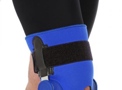 Jak wzmocnić kolano? – ćwiczenia usprawniające staw kolanowy