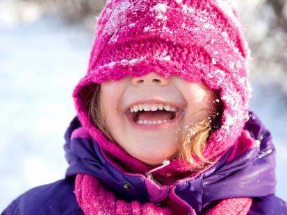Jak wzmocnić odporność dziecka przed świętami?