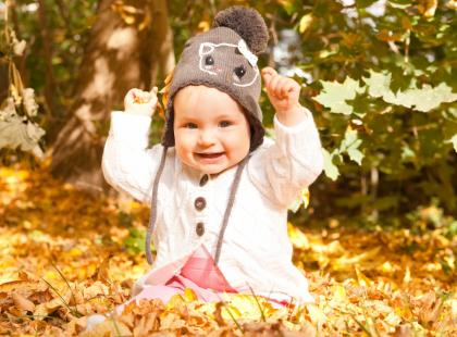 Jak wzmocnić odporność malucha?
