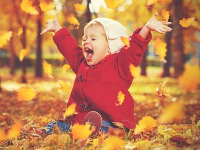 Jak wzmocnić odporność u dziecka? Oto 10 sprawdzonych rad!
