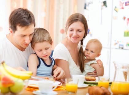 Jak wzmocnić więź ojca z dzieckiem?