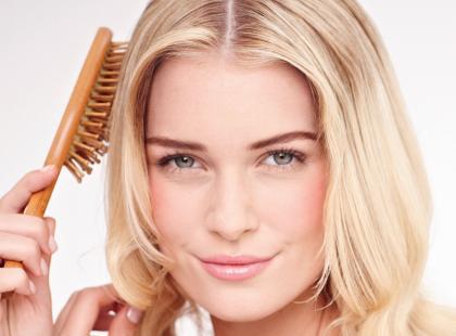 Jak wzmocnić włosy przed ślubem?