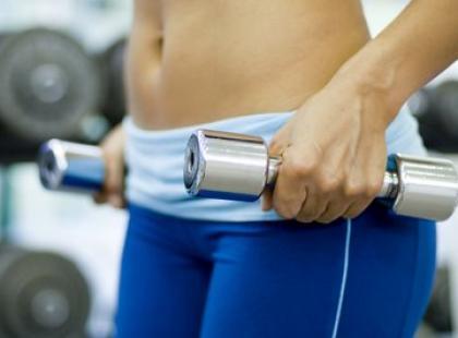 Jak z przyjemnością zacząć chodzić na siłownię