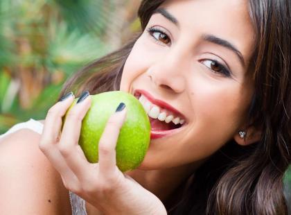 Jak za pomocą diety strukturalnej poprawić wzrok, słuch i węch?