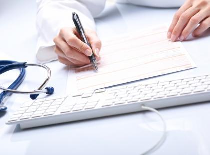 Jak zabezpieczane są medyczne dane wrażliwe?