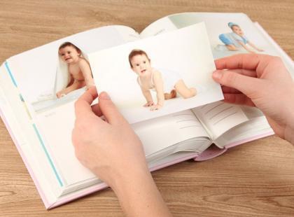 Jak zabezpieczyć zdjęcia dziecka w sieci?
