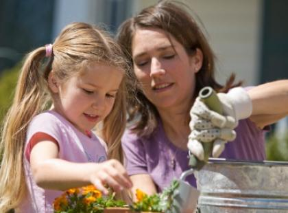 Jak zachęcić dziecko do pomocy w domu