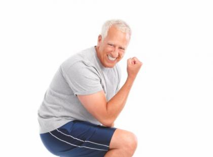 Aby uniknąć problemów z potencją w starszym wieku, należy zadbać o leczenie chorób, które mogą ją spowodować /fot. Fotolia