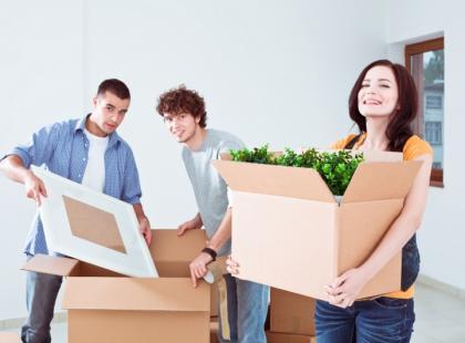 Jak zachować się w nowym miejscu zamieszkania?