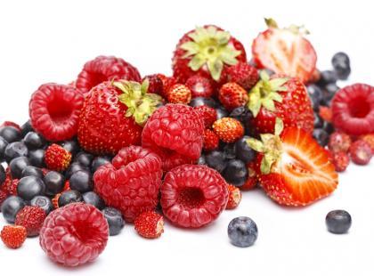 Jak zachować witaminy w przerabianych owocach i warzywach?