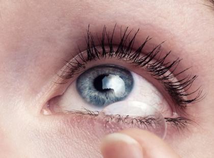 Jak zacząć nosić soczewki kontaktowe?