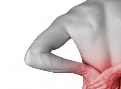 Jak zadbać o kręgosłup w pracy?