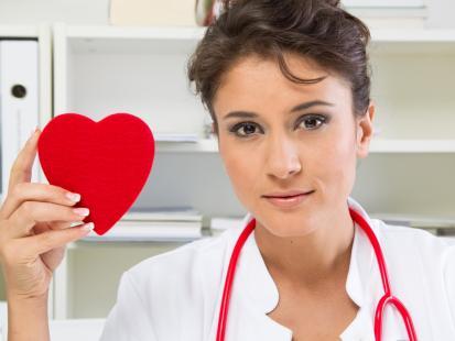 Jak zadbać o serce po czterdziestce?