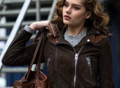 Jak zadbać o ukochaną skórzaną kurtkę? Mamy sprawdzone sposoby