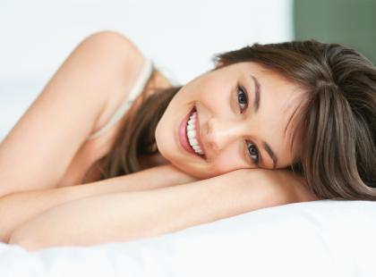 Jak zadbać o uśmiech i zęby przed randką?