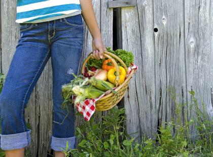 Jak zadbać o warzywniak jesienią?