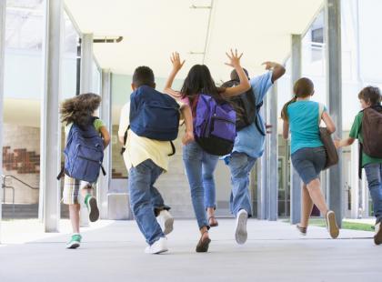 Jak zadbać o własne bezpieczeństwo w szkole?