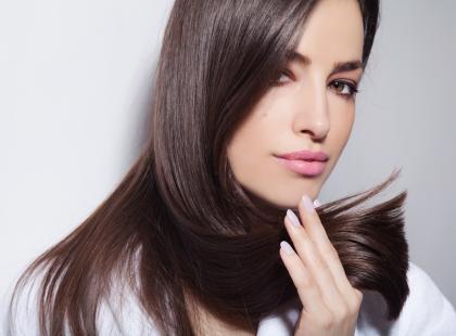Jak zadbać o włosy, skórę i paznokcie zimą?
