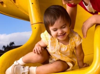 Jak zahartować przedszkolaka