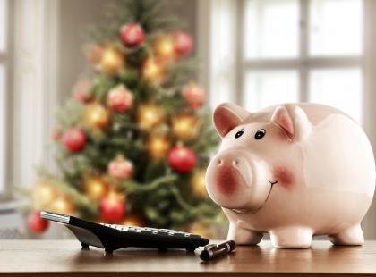 Jak zaoszczędzić przed Świętami Bożego Narodzenia?