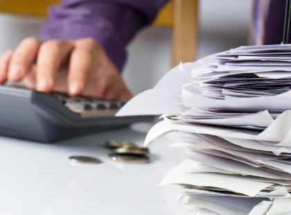 Jak zapanować nad domowymi wydatkami?