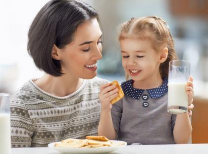 Jak zapewnić dziecku odpowiednią dawkę wapnia w diecie?