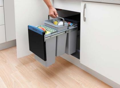 Jak zaplanować domową segregację śmieci?