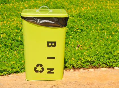 Jak zaplanować segregowanie śmieci w domu?