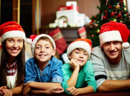 Jak zaplanować Święta po rozwodzie?