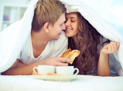 Jak zaplanować weekend z ukochaną osobą?
