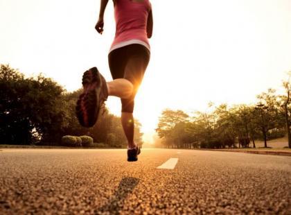 Jak zaplnować rok biegania?