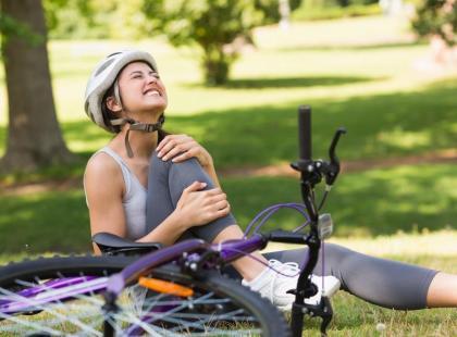 Jak zapobiec zakwasom po jeździe na rowerze?