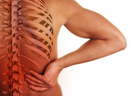 Jak zapobiegać bólom kręgosłupa?