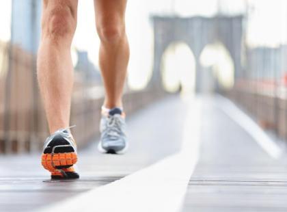 Jak zapobiegać kontuzjom stóp podczas biegania? [wywiad]