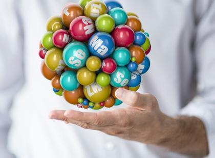 Jak zapobiegać niedoborom witamin na wiosnę?