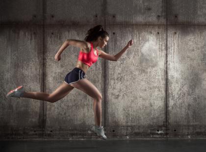 Jak zapobiegać przetrenowaniu u biegacza?