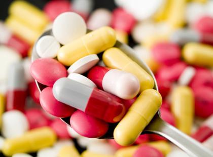 Jak zapobiegać skutkom ubocznym sterydów? cz. 2