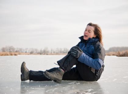 Jak zapobiegać zimowym kontuzjom?