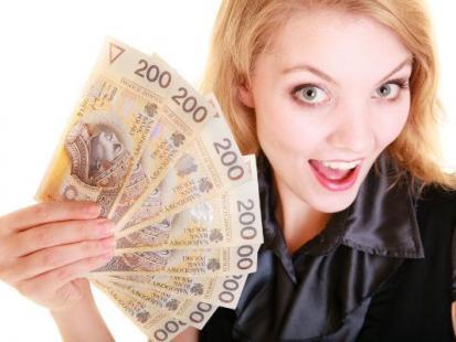 Jak zarabiać tyle, ile potrzebuję?