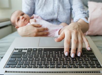 Jak zarejestrować dziecko przez internet?
