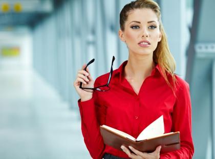 Jak zarządzają kobiety?