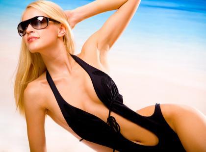 Jak zatrzymać letnią opaleniznę?