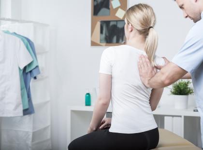 Jak zdiagnozować dyskopatię kręgosłupa?
