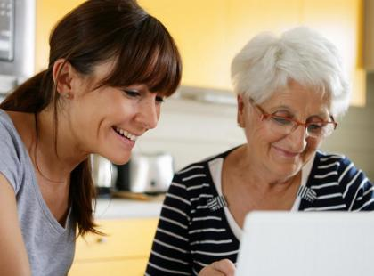 Jak zdobyć mieszkanie za opiekę?