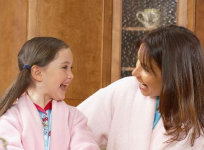 Jak zdrowo gotować dziecku