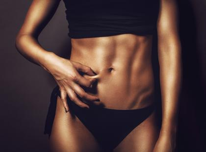 Jak zgubić brzuch i boczki? Mamy dla ciebie 5 niezawodnych sposobów!