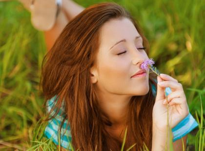 Jak złagodzić objawy alergii na pyłki?