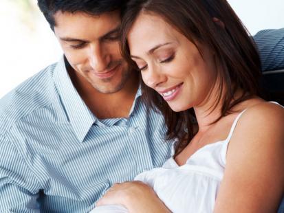 Jak zmienia się ciało w ciąży