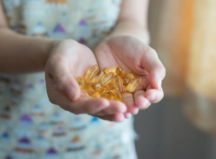Jak zmniejszyć niedobór witaminy D w okresie jesienno-zimowym?